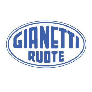 Gianetti Ruote Logo Decal