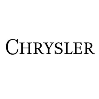 Sticker Chrysler
