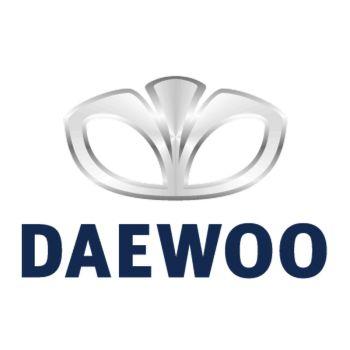 Daewoo Logo Decal