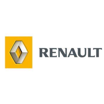 Renault Logo Decal