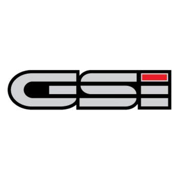 Vauxhall GSI Logo Decal