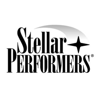 Sticker Stellar Performers