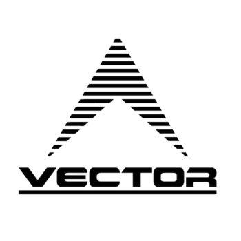 Vector Logo Decal