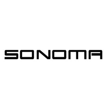 GMC Sonoma Logo Decal