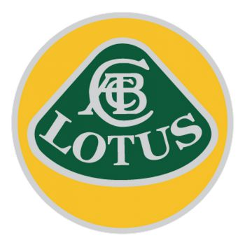 Sticker Lotus