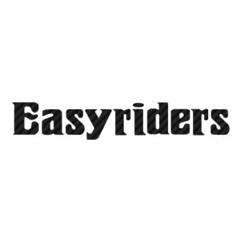 Easyriders Carbon Decal