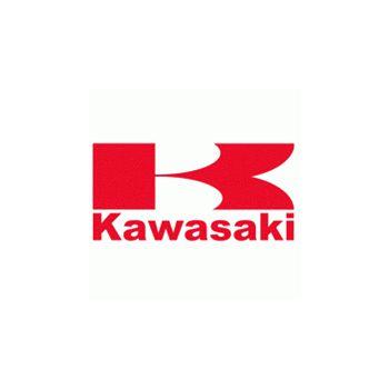 KAWASAKI total Decal
