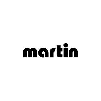 Sticker Moto MARTIN