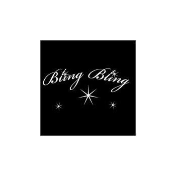 Sticker Bling Bling