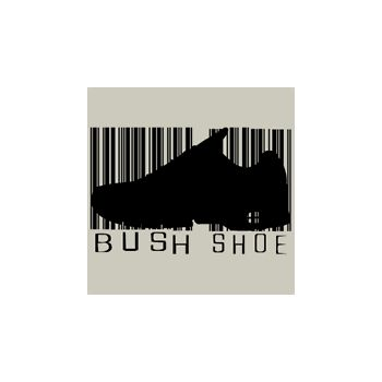 T-Shirt George Bush Shoe