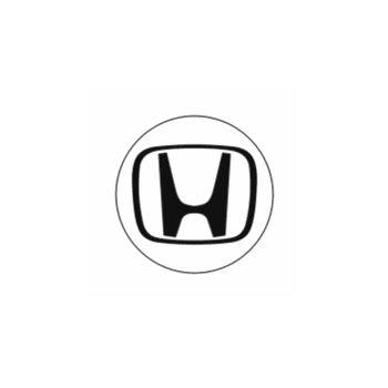 Honda Logo Rond Decal