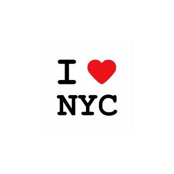 T-Shirt I love nyc