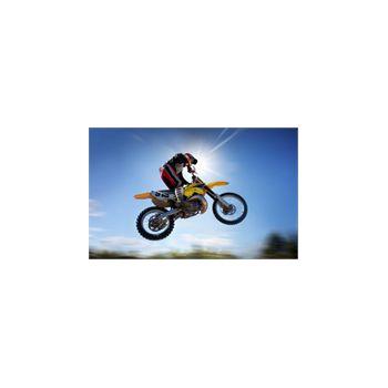 Sticker Déco Moto Cross Freestyle