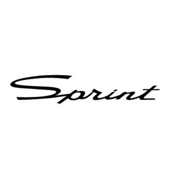 Ford Falcon Sprint Logo Decal