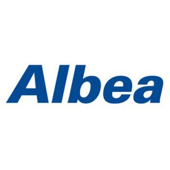 FIAT Albea Logo Decal