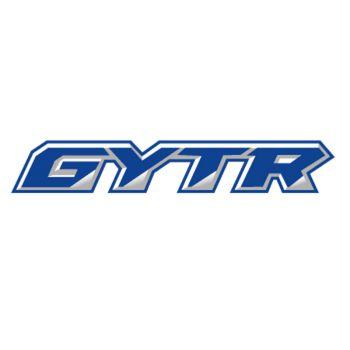 GYTR Decal