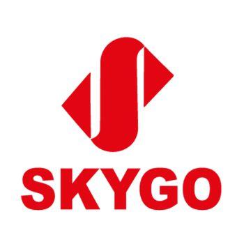 Skygo decal