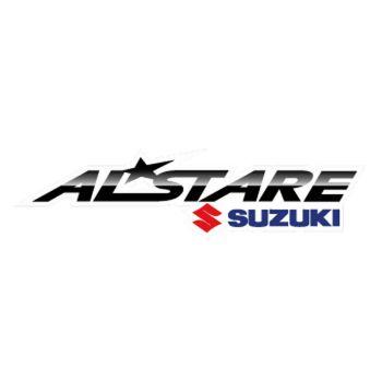 Sticker Suzuki AlStare