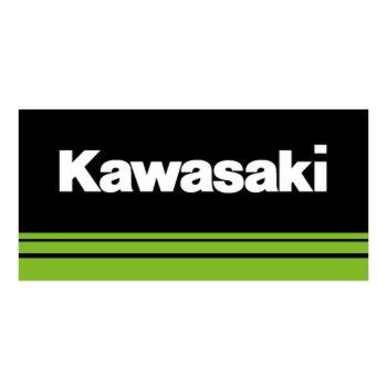 Kawasaki Decal