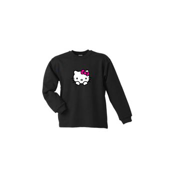 Sweat-Shirt Hello Kitty