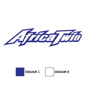 Sticker Honda Africa Twin Logo 1