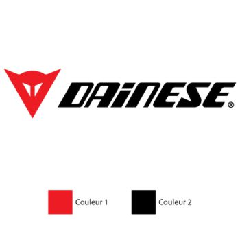 Dainese Decal