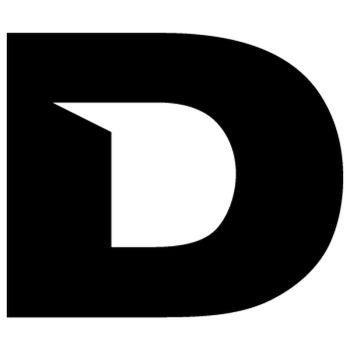 Sticker Derbi Logo 2