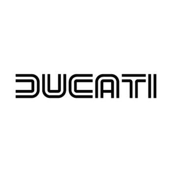 Ducati Decal