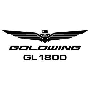 Goldwing GL1800 Decal
