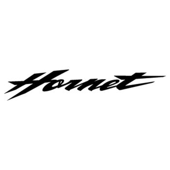 > Sticker Honda Hornet