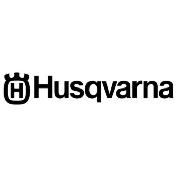 Sticker Husqvarna 2