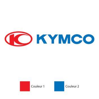 Kymco Decal 2