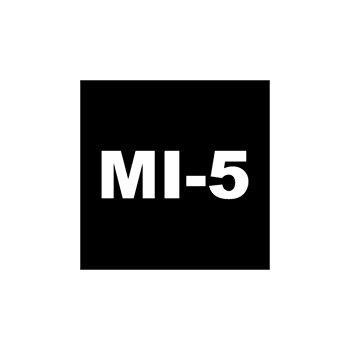 Tee shirt MI-5