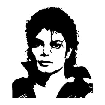 Sweat-Shirt Michael Jackson