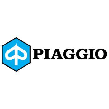 Piaggio Logo Decal