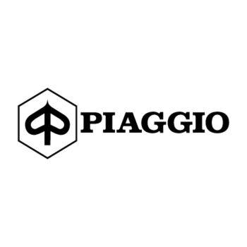 Piaggio Logo Decal 4