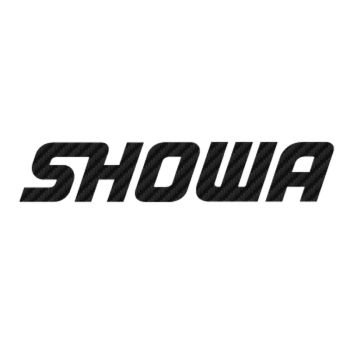 Showa Carbon Decal