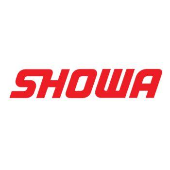Sticker Showa Amortisseur Auto, Moto, Bateau