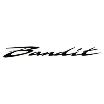 Sticker Suzuki Bandit