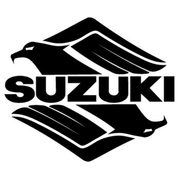 Sticker Suzuki Intruder