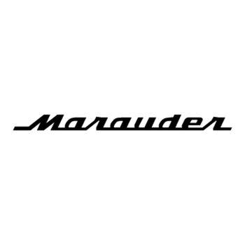 Sticker Suzuki Marauder