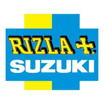 Sticker Suzuki Rizla