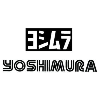 Sticker Suzuki Yoshimura 3