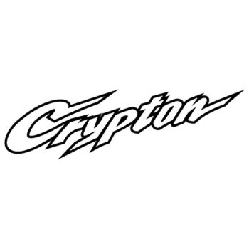 Sticker Yamaha Crypton