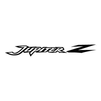 Sticker Yamaha Jupiter Z 2