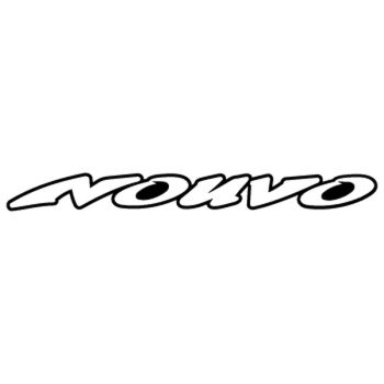 Sticker Yamaha Nouvo