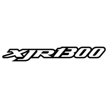 Sticker Yamaha XJR 1300
