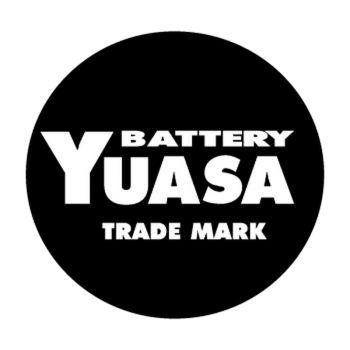 Sticker Yuasa 1