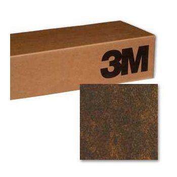 3M DI-NOC Film Rust
