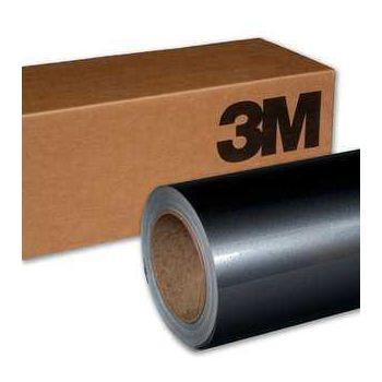 3M Wrap Filme covering - Anthracite Métallisé